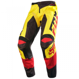 Штаны  180 Mako Pant Yellow