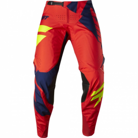 Штаны  Black Mainline Pant Navy/Red