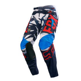 Штаны  180 Vicious Pant Blue/White