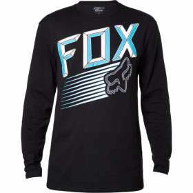 Футболка Fox Efficiency LS Tee