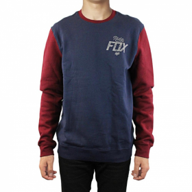 Кофта Fox Knockout Crew Fleece Indigo