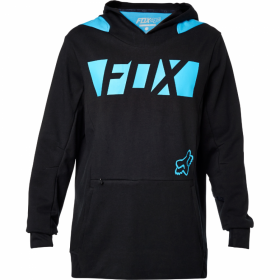 Толстовка Fox Flexair Libra Pullover Fleece Black