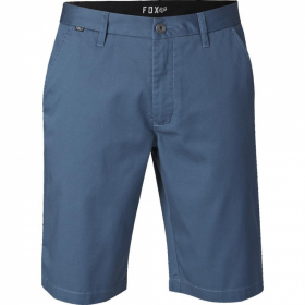 Шорты Essex Short Sulfur Blue