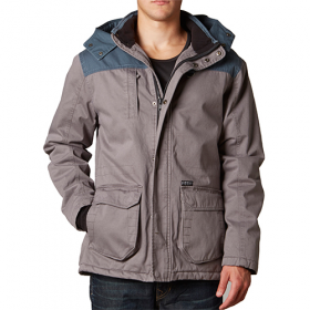 Куртка Fox Mason Jacket Graphite