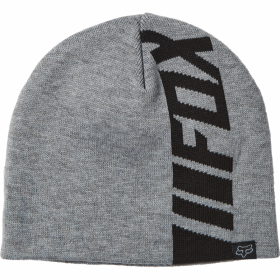 Шапка Observe Beanie Heather Grey