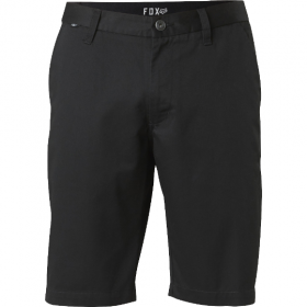 Шорты Essex Short Black