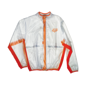 Дождевик Fluid MX Jacket Orange