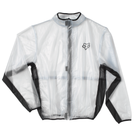 Дождевик Fluid MX Jacket Clear