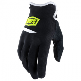Перчатки Ridecamp Glove Black