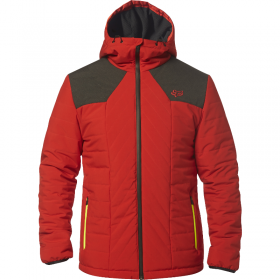 Куртка Fox Completion Jacket Flame Red