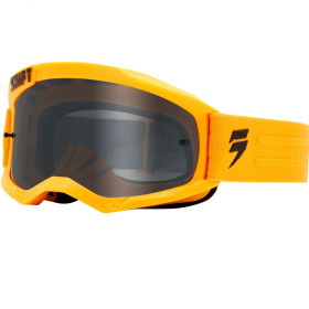 Очки White Label Goggle Yellow