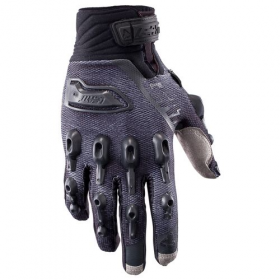 Перчатки GPX 5.5 Windblock Glove Black/Grey