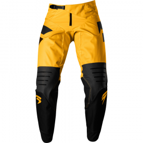 Штаны Shift Black Strike Pant Yellow