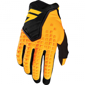 Перчатки Black Pro Glove Yellow