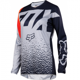 Джерси 180 Womens Jersey Grey/Orange