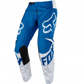 Штаны Fox 180 Race Pant Blue (MX18)