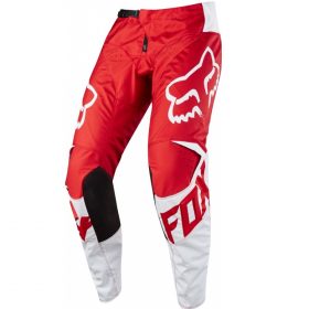 Штаны Fox 180 Race Pant Red (MX18)