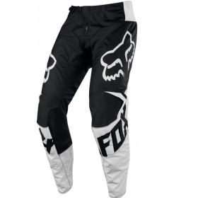 Штаны Fox 180 Race Pant Black (MX18)