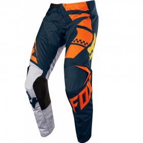 Штаны детские Fox 180 Sayak Youth Pant Orange