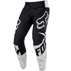 Штаны детские Fox 180 Race Youth Pant Black