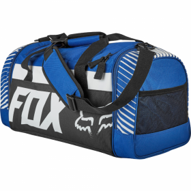 Сумка Fox 180 Race Duffle Bag Blue