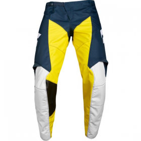 Штаны Shift White Label GP LE Pant Navy/Yellow