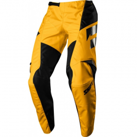 Штаны Shift White Ninety Seven Pant Yellow