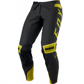 Штаны Fox Flexair Preest Pant Dark Yellow