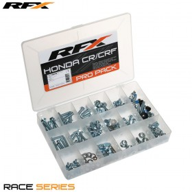 Набор болтов Race Series Pro Bolt Pack (OEM Style) Honda CR/CRF