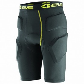 Защитные шорты EVS Bottom Impact Short - Black XL/XXL
