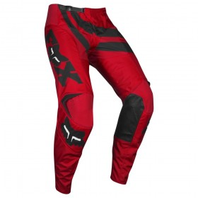 Штаны Fox 180 Cota Pant Red