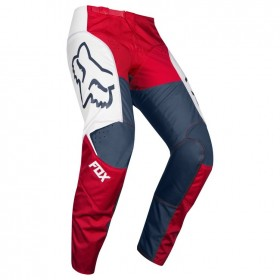 Штаны Fox 180 Przm Pant Navy/Red