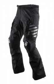 Штаны Leatt GPX 5.5 Enduro Pant Black