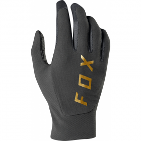 Перчатки Fox Flexair Glove Black Vintage