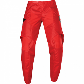 Штаны Shift Whit3 Label Race Pant Red