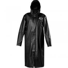 Плащ дождевик Fox Pit Rain Jacket Black