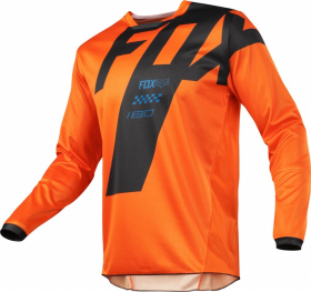 Джерси 180 Mastar Youth Jersey Orange