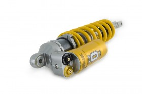 Задний амортизатор TTX 44 Ohlins CRF150R '2007-10 Length -427, Str -105